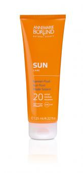 SUN CARE Sonnen-Fluid LSF 20 (125 ml)